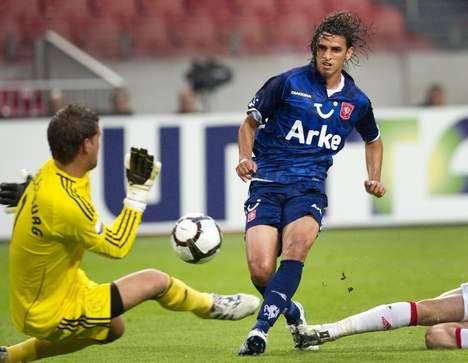 Ruiz gaat niet zomaar weg bij Twente